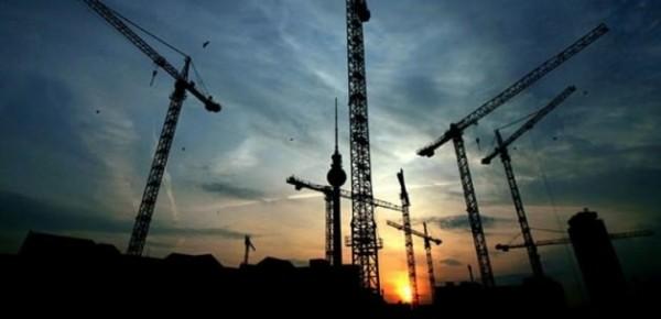 Bina İnşaat Maliyetleri Yüzde 2,1 Arttı