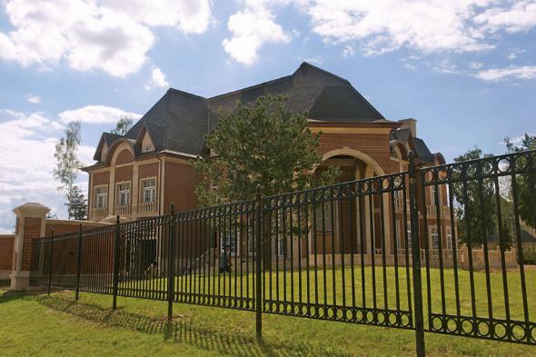 Moskova'da Villa Satışları Dibe Vurdu