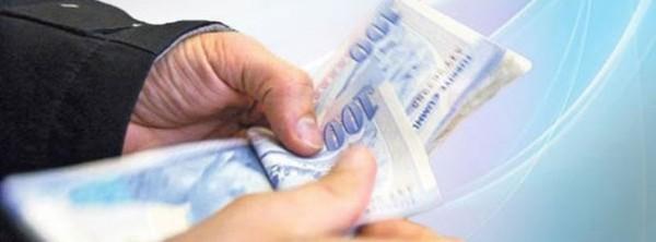 AKP'li İsmin Yakınına 75 Milyon Lira!