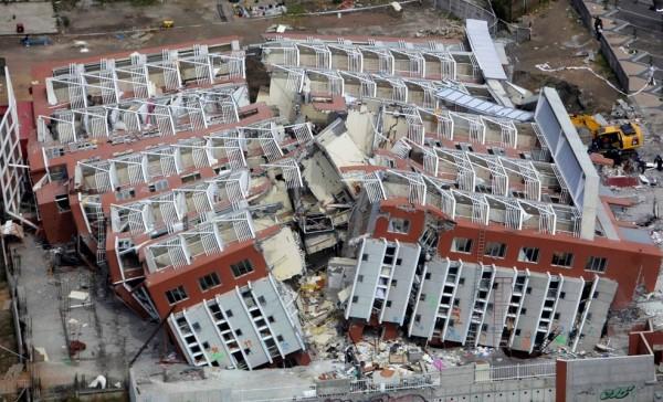 Büyük Depremin Yıl Dönümünde Odalar Endişeli