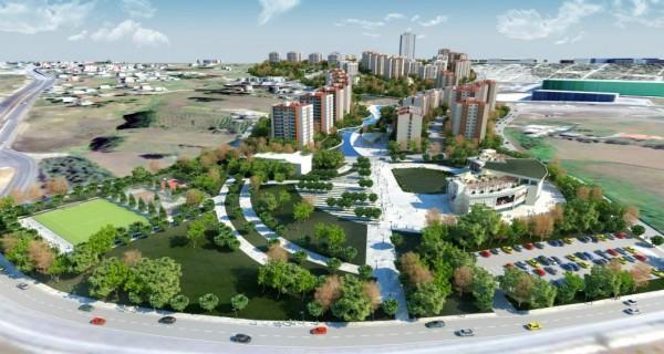 Diyarbakır'da, Kentsel Dönüşüm Ve Şehircilik Derneği Kuruldu