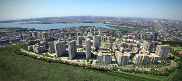 İstanbul'da 80 Bin Liraya Ev Bulmak Mümkün