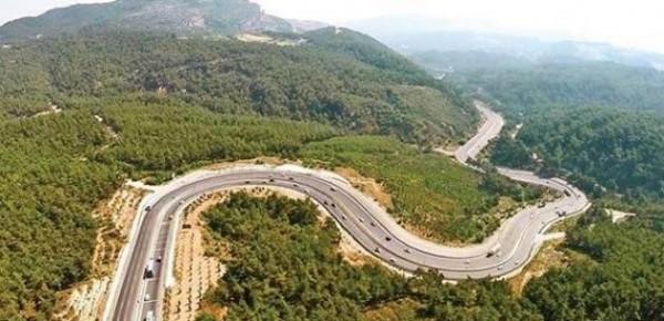 İzmir-Manisa Arası 15 Dakikaya İnecek