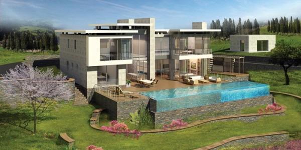 Neo Yapı, Bodrum'da Yeni Proje Nicchia Projesi