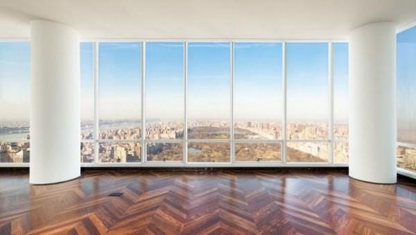 New York'ta 150 Bin Dolar Aylık Kiralı Ev