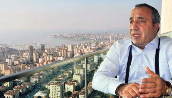Taşyapı'nın Patronu Emrullah Turanlı Bombayı Patlattı!