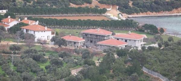 Yargı, Urla Villaları İçin Yıkım Kararında Direndi