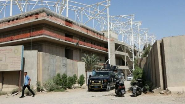 """Bağdat'taki Türk İşçileri Kaçıranlar """"Şii Örgüt"""" Çıktı"""