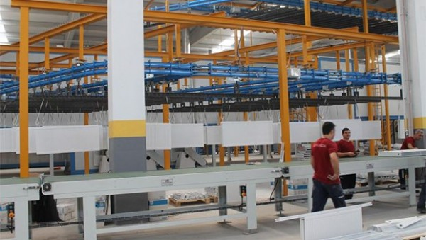 Fabrika Yapan Fabrika
