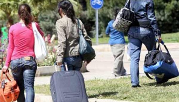İstanbul'da Ev Kiralarına Yüzde 12 Öğrenci Zammı