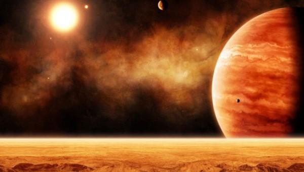 Mars Hakkında Bilmeniz Gerekenler 2015