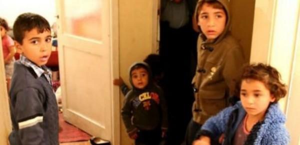 Türklere 400, Suriyelilere 2 Bin TL KİRA!