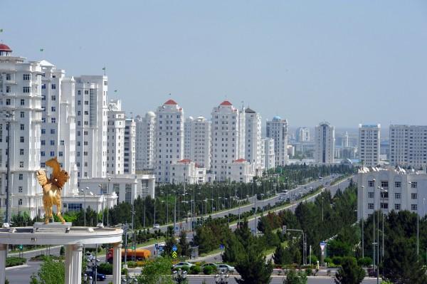Türkmenistan İnşaat Sektöründeki Yatırımını Arttıracak