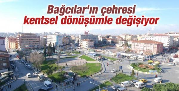 Bağcılar İstanbul'a Değer Katıyor