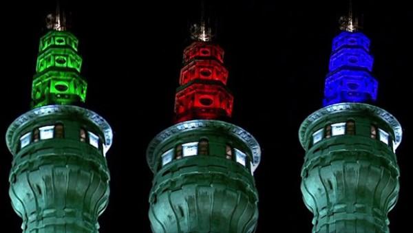 Beyazıt Kulesi'nin Işıkları Ne Anlama Geliyor?