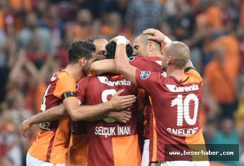 Galatasaray Göğsüne Dumankaya Sponsorluğu!
