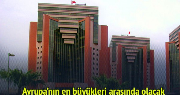 Dünya Ticaret Merkezi'nden 500 Milyon Dolarlık Yatırım