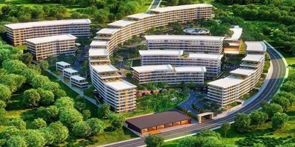 360 Kurtköy'de Satışlar Başladı