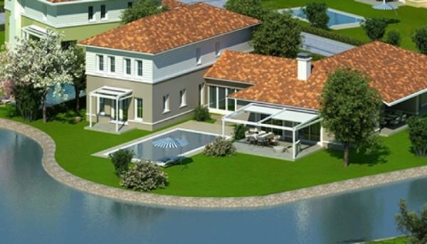 Ömerli Kasaba Projesi 3. Etap Villalarda Hangi Malzemeler Kullanılacak