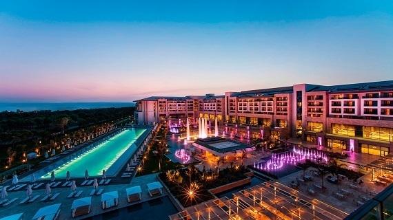 Regnum Yurt Dışına Açılacak; Bodrum'a Golf Yatırımı Yapacak