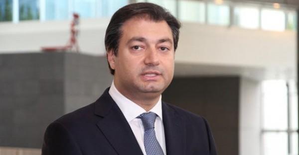 Türk Şirketten Moskova'ya 350 Milyon Dolarlık Yeni İş Merkezi