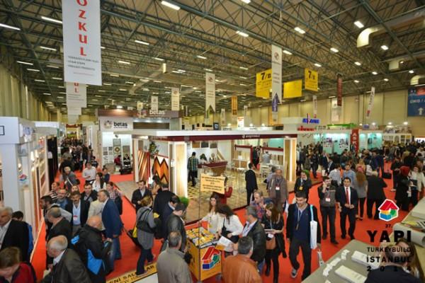 Yapı Sektörünün Kalbi Ankara'da Atıyor