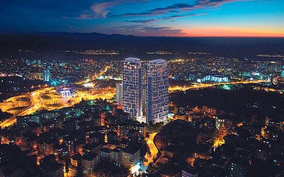 1.600 Türk Liraya Taksitle Sıfır Yeni Ev Satıyor