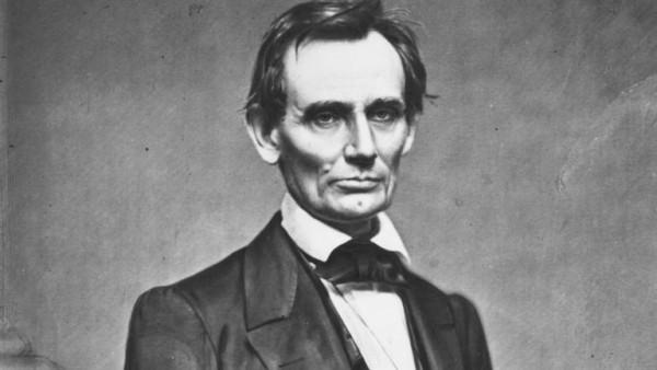 Abraham Lincoln'dan Oğlunun Öğretmenine Mektup