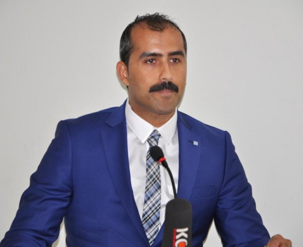 Adana, Geoteknik Sempozyumuna Ev Sahipliği Yapacak