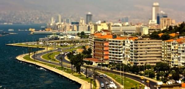 Avrupa'nın En Büyüğü İzmir'e Yapılacak!