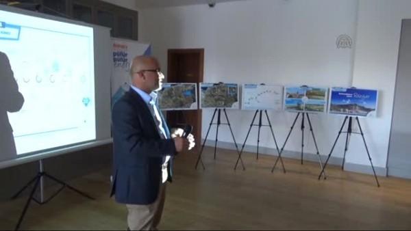 Bodrum'a Yapılması Planlanan RES Projesi