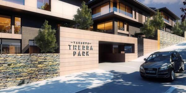 Boğaz Manzaralı Lüks Proje Therra Park Satışa Çıktı!