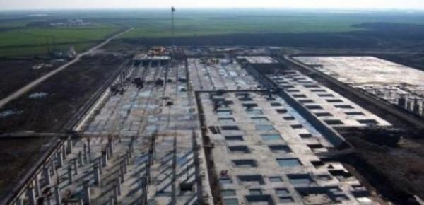 Çukurova Havalimanı İhalesi Ertelendi!