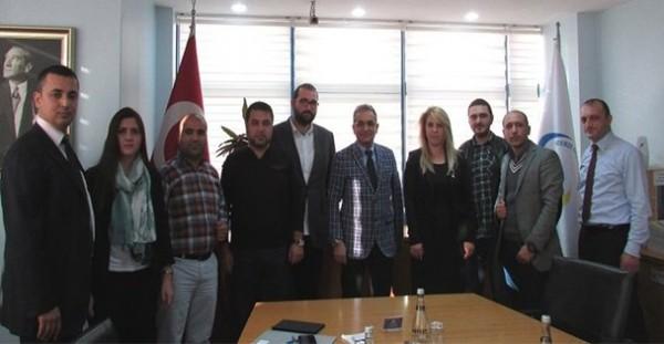 Gebze'de 6 Yeni İhracat!
