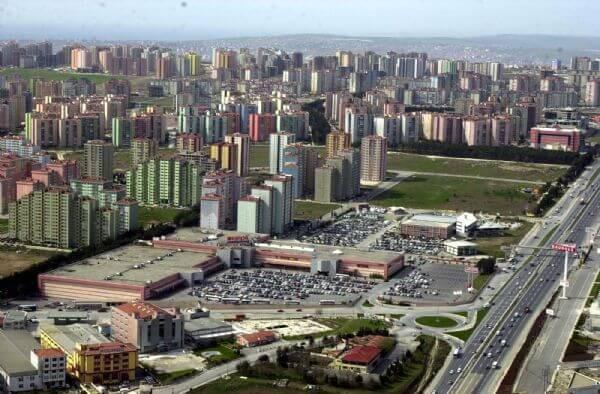 İstanbul'da Ev İçin Metrekare Başına 2 Bin Lira Ödeniyor