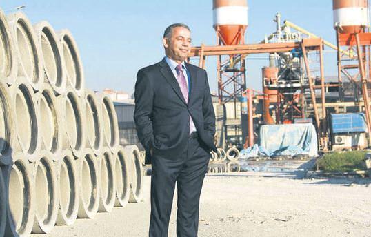 Nata Türkmenistan'ı Yeniden İnşa Edecek