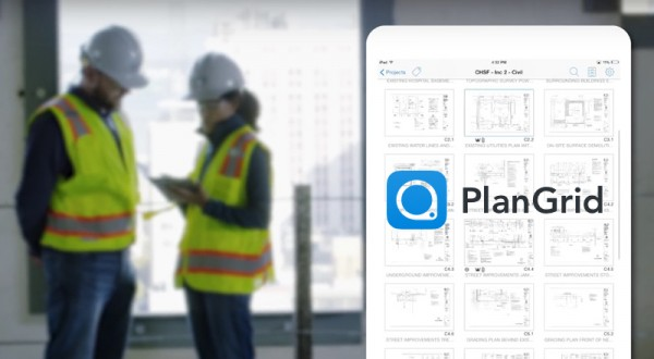 PlanGrid: İnşaat Sektörünün İhtiyacı Olan Uygulama