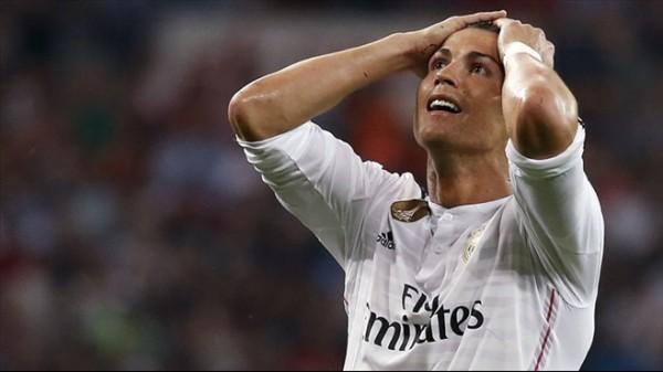 """""""Ronaldo Urlalı Oldu"""" İddiası"""
