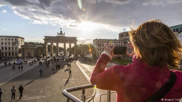 Turistlerin İlgisi Otel İnşaatlarını Artırdı!