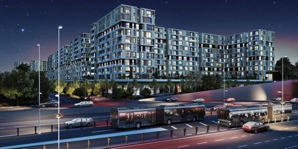 Westside İstanbul %52'yle Kazandırıyor!