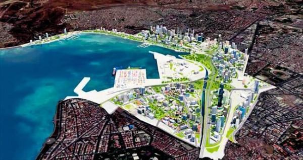 Yeni Kent Merkezi'ne Yatırımcı Akını