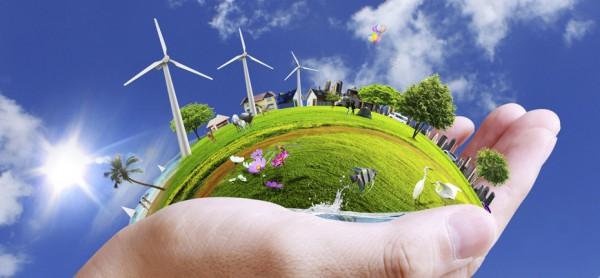 """""""Enerji Tasarrufu İnşaat Aşamasında Başlamalı"""""""