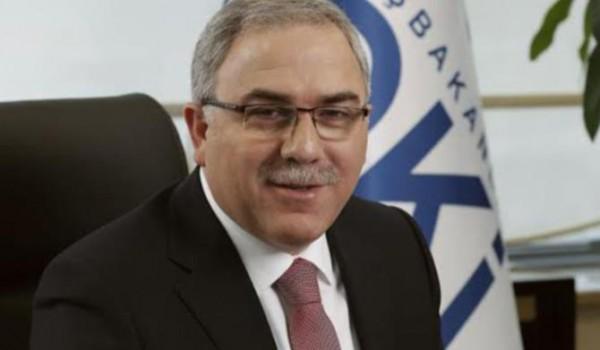 İstanbul Finans Merkezi (İFM) İnşaatı Başlıyor