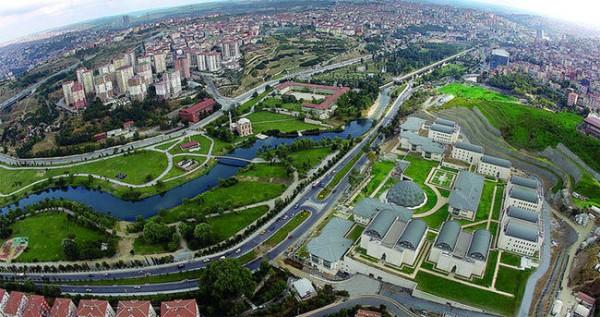 İşte İstanbul'un Havası En Temiz İlçeleri