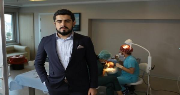 Hastanın Emlak Sevdası İnşaat Sektörüne Yönlendirdi