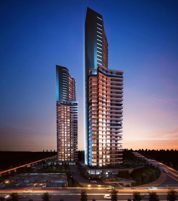 Tim Towers Ankara'yı Yüksekten İzleyecek