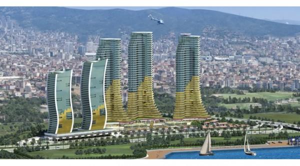 2016 Anadolu Yakası Ev Projeleri Neler?