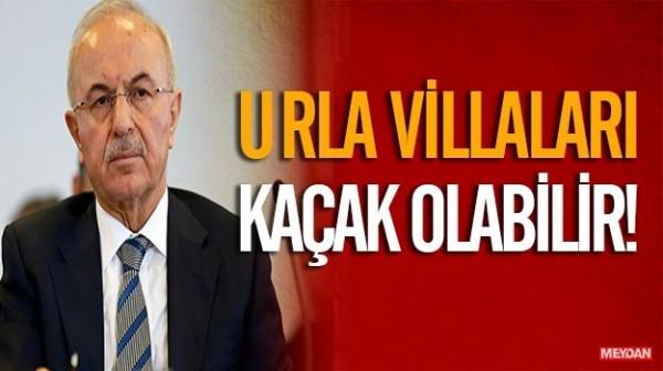 Erdoğan'ın Genel Sekreteri Fahri Kasırga'dan Flaş Açıklamalar!