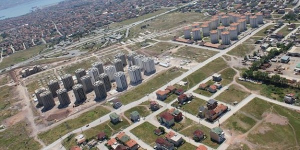 İstanbul'daki Evinin Vergisini Almanya'da Ödeyecek