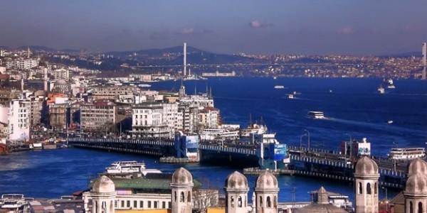 İstanbul'da Nereler Değerlenecek?